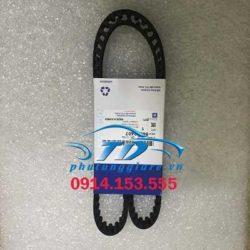 phutunggiare.vn - DÂY ĐAI CAM DAEWOO GENTRA - 96352407-2