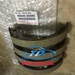 phutunggiare.vn - GUỐC PHANH TAY TOYOTA COROLLA ALTIS - 4654020080-1