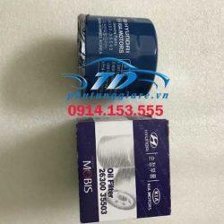 phutunggiare.vn - LỌC NHỚT KIA RIO - 2630035503-13
