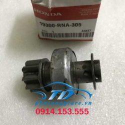 phutunggiare.vn - MẮC NÍCH ĐỀ HONDA CIVIC - 19300RNA305