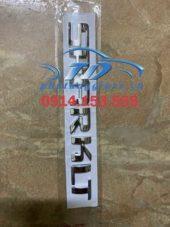 phutunggiare.vn-CHỮ NỔI XE SPARK LT-KS0612193
