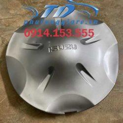 phutunggiare.vn-NẮP CHỤP LA ZĂNG ISUZU DMAX-8981073183