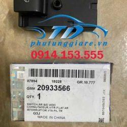 phutunggiare.vn - CÔNG TẮC LÊN KÍNH DAEWOO LACETTI SE - 20933566-1