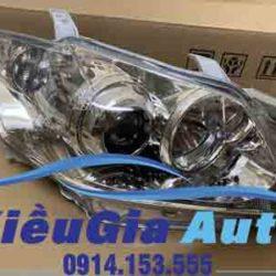 phutunggiare.vn - ĐÈN PHA TOYOTA CAMRY 2007 - 8114506400
